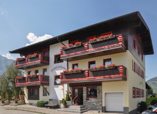 Hotel Gasthof Eschbacher Piesendorf