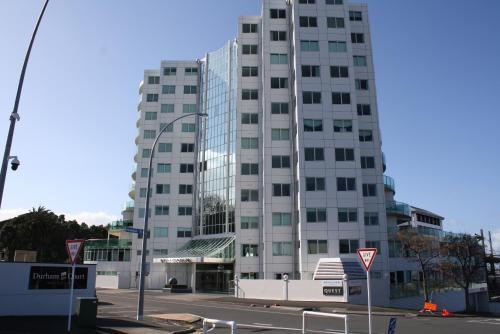 Kingsview CBD Tauranga - Apartment