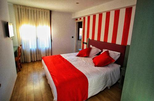 Hostal Boutique Hotel Castilla