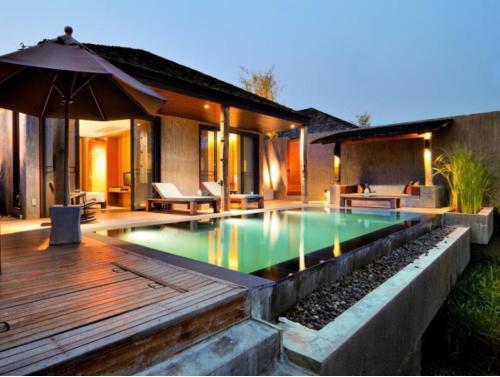 Muthi Maya •Forest Pool Villa 940 Muthi Maya •Forest Pool Villa 940