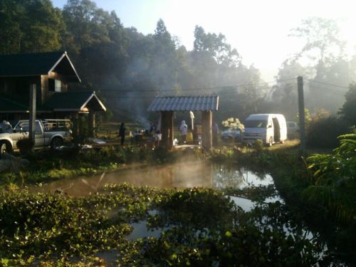 Baan Tharn Saeng Dao, Mueang Pan