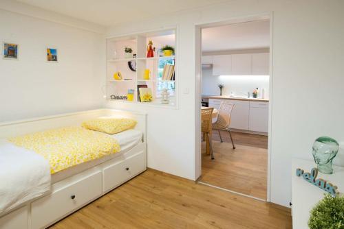 Apartma Liza - Apartment - Tržič