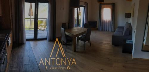 . Antonya Apartments