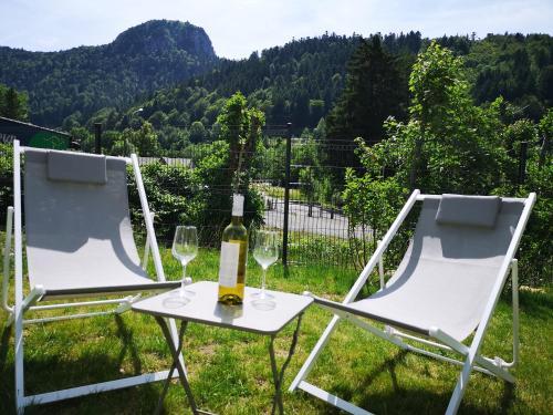 A5 - Résidence La Montille - Apartment - Le Mont-Dore