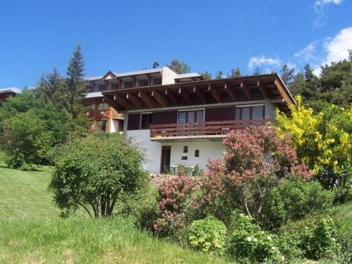 Accommodation in Pra Loup