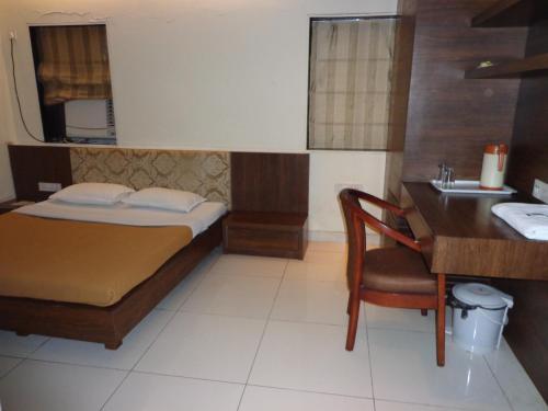 Umbergaon Club And Resort, Valsad