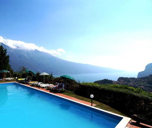 Park Hotel Faver - Tremosine Sul Garda