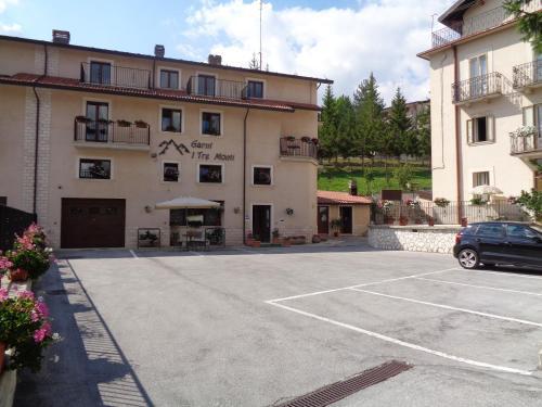 I TRE MONTI - Hotel - Pescocostanzo