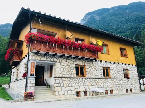 Accommodation in Benedikt