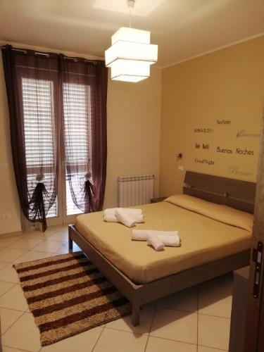 . Missori Apartment