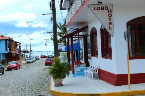 . Lobo Hotel