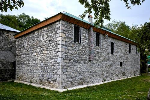 Guesthouse Shtini