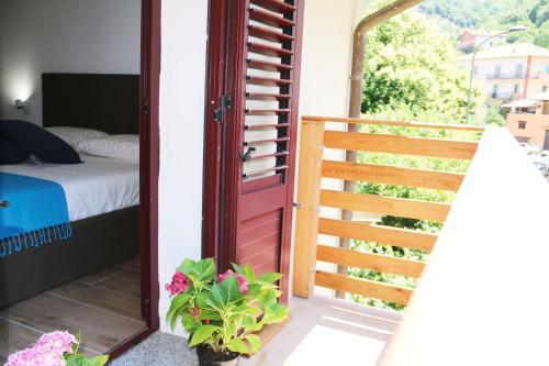 Casa Vacanze il Giardino - Appartamento Agrifoglio img3