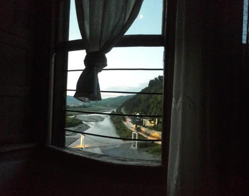 Guest House Panorama, Beratit