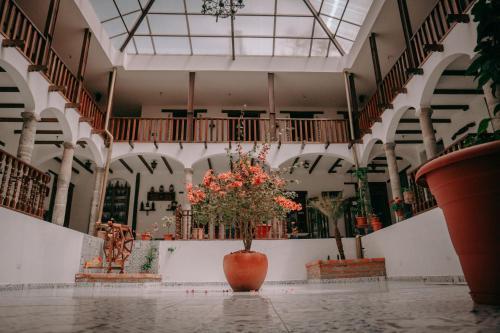 . Casa Alquimia