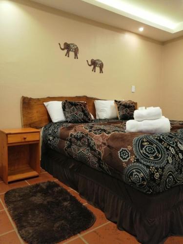 Фото отеля Ambay Suites & Dorms
