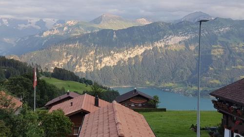 . App. Seeblick Top of Interlaken
