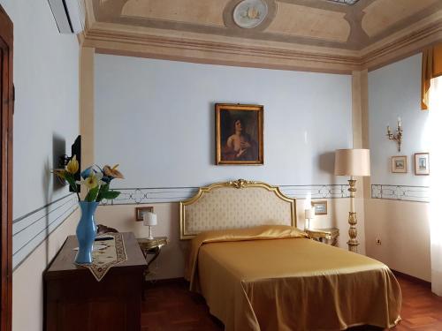 Villa Liberty il Lauro Bed and Breakfast - Hotel - Pisa