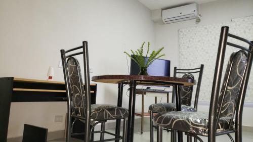 Complejo Residencial Privado Seguro y Confortable