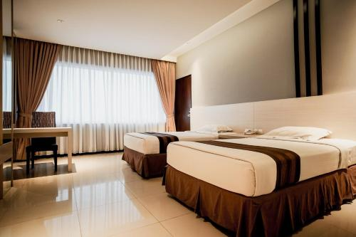 . Hotel Asri Tasikmalaya