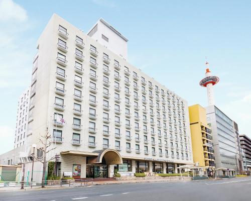 京都 新阪急ホテル