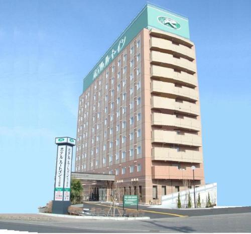 Accommodation in Kitakami