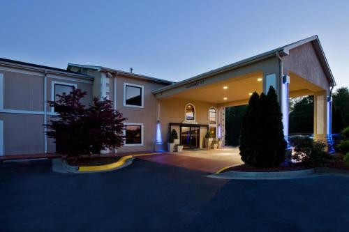 Country Inn & Suites By Radisson Griffin Ga