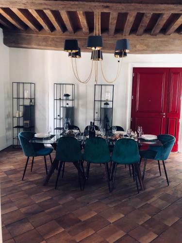 Appartement Clos des Ursules - Location saisonnière - Beaune