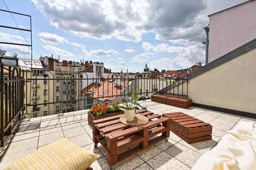 Wishlist Old Prague Residences - Bilkova