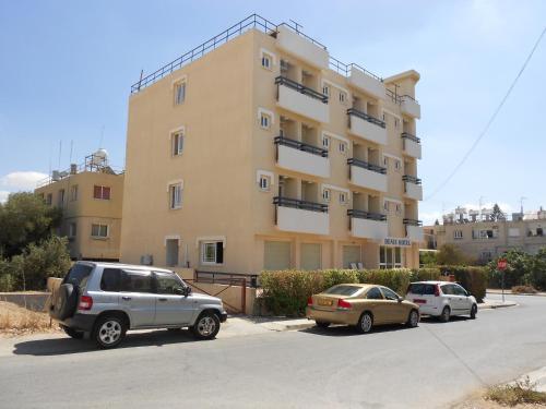 HotelDenis Hotel