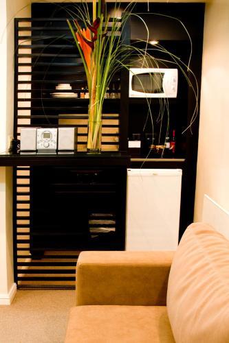 Ulises Recoleta Suites photo 35