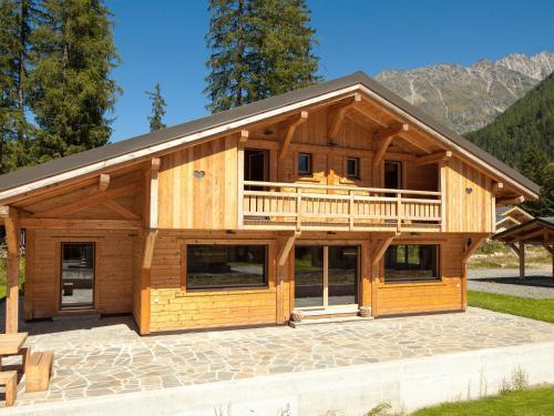 Luxury Chalet in Chamonix with Large Garden - Chamonix