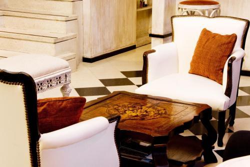 Ulises Recoleta Suites photo 26