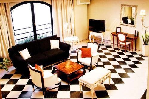Ulises Recoleta Suites photo 25