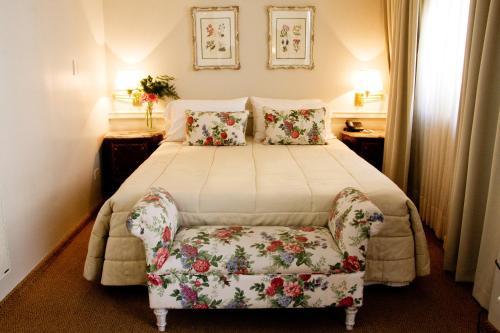 Ulises Recoleta Suites photo 24