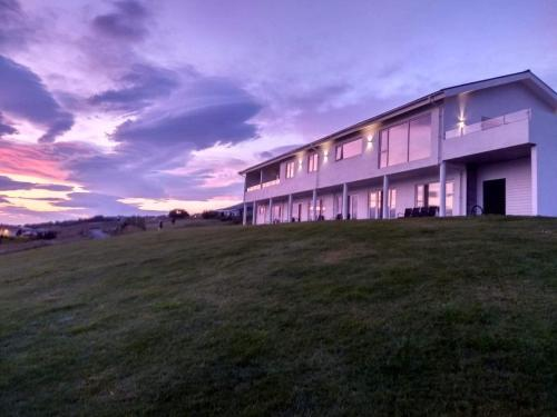 Hafdals Hotel Huvudfoto