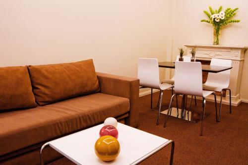 Ulises Recoleta Suites photo 14