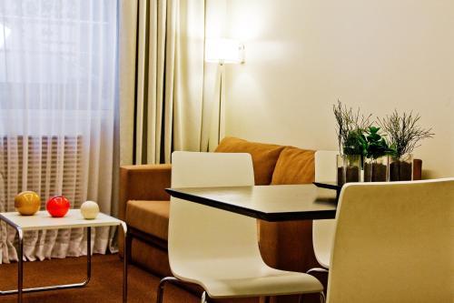 Ulises Recoleta Suites photo 39