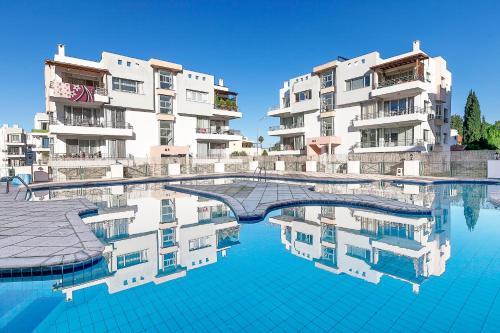. RiX Sunny Apartments