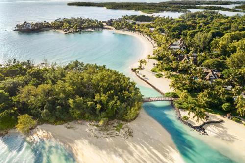 . Shangri-La Le Touessrok Mauritius