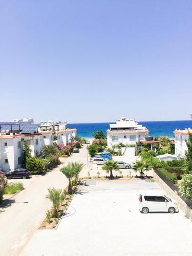 Laphitos Apartaments