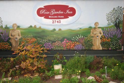 Rose Garden Inn - Berkeley, CA CA 94705
