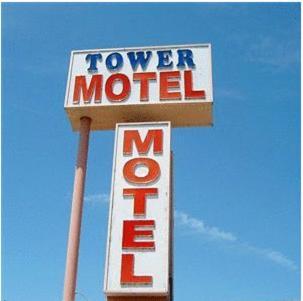 Tower Motel Long Beach - Long Beach, CA CA 90806