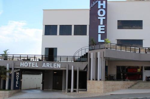 . Hotel Arlen