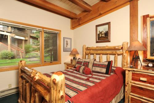 Evergreen Condominiums By Keystone Resort - Keystone, CO 80435