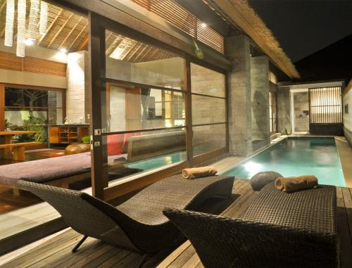 Special Offer Spa Package at One-Bedroom Villa