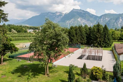 Hotel Al Sorriso Greenpark Wellness Levico Terme 2020 Reviews Pictures Deals