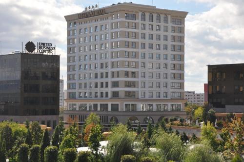 . Hotel International Iasi