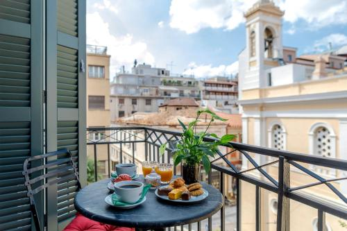 Noma Hotel, Hotel in Athen