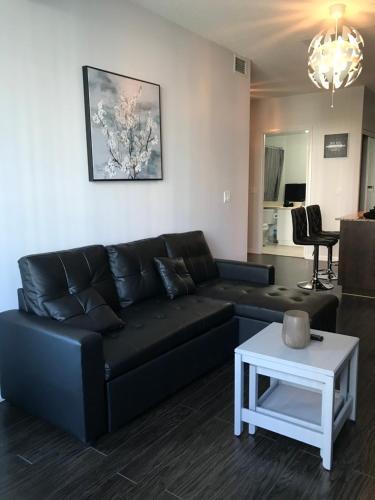 Executive 1 Bedroom Condo sleeps 4 - Apartment - Toronto